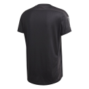 Camiseta Adidas Own The Run Preta 4
