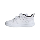 Tênis Adidas Tensaur I Branco e Preto 2