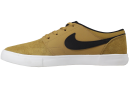 Tênis Nike Sb Check Solar Mostarda 2