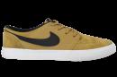 Tênis Nike Sb Check Solar Mostarda