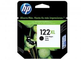 Imagem - Cartucho de Tinta Standard HP 122XL Preto 8,5ML CH563HB - HP