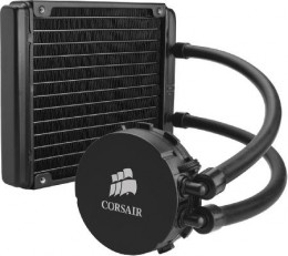 Imagem - Water Cooler Hydro Series H90 Radiador 140mm CW-9060013-WW - Corsair