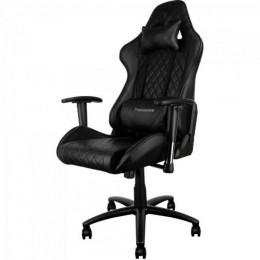 Imagem - Cadeira Gamer Profissional TGC15 Preta - ThunderX3