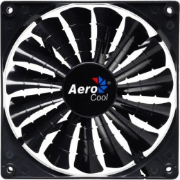 Imagem - Cooler Fan 12cm Shark Black Edition Preto EN55413 - Aerocool
