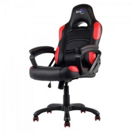 Imagem - Cadeira Gamer Profissional AC80C EN55048 Preta/Vermelha - Aerocool
