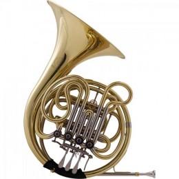 Imagem - Trompa F/Bb HFH-600L Laqueado - Harmonics