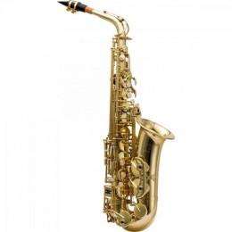 Imagem - Saxofone Alto Eb HAS-200L Laqueado - Harmonics