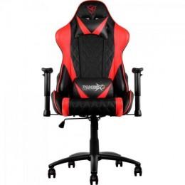 Imagem - Cadeira Gamer Profissional TGC15 Preta/ Vermelha - Thunderx3