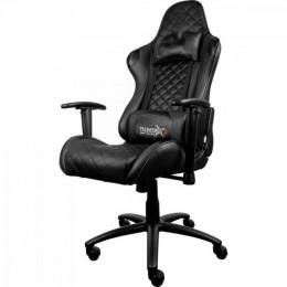 Imagem - Cadeira Gamer Profissional TGC12 Preta - THUNDERX3