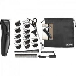 Imagem - Máquina de Corte Bivolt Haircut e Beard Preta - WAHL
