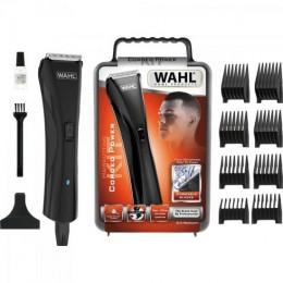 Imagem - Máquina de Corte Bivolt Haircut And Beard Corded Power Preta - WAHL