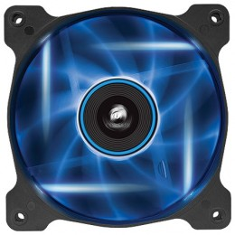 Imagem - Cooler FAN Corsair 120MM X 25MM Air Series AF120 Quiet Edition CO-9050015-BLED Azul - Corsair