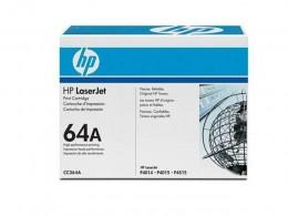 Imagem - Toner Laserjet Mono HP 64A Preto CC364AB - HP