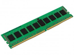 Imagem - Memoria Servidor DDR4 KVR21R15S4/8 8GB 2133MHZ Ecc Reg CL15 Rdimm Single Rank X4 - Kingston