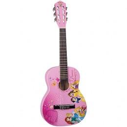 Imagem - Violão Acústico Nylon Infantil Disney Princesa VIP-3 - PHX