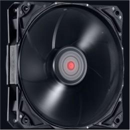 Imagem - Cooler Fan para Gabinete 120mm Fury F4 Preto F4120PT - Pcyes