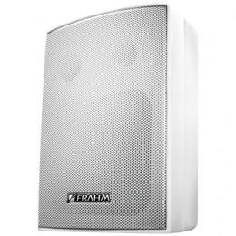 Imagem - Caixa Acústica PAR PS200 Plus 4 30W Branca com Suporte - Frahm
