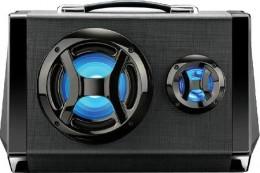 Imagem - Caixa de Som Multiuso Bluetooth Led com Microfone SP217 - Multilaser