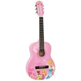 Imagem - Violão Acústico Infantil Disney Princesa VIP-1 - PHX