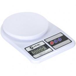 Imagem - Balança de Precisão de Cozinha Até 5 Kgs BP-5 - Vinik