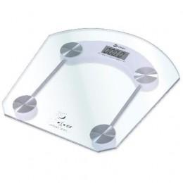 Imagem - Balança Digital de Vidro Até 180kg BD-180 - Vinik