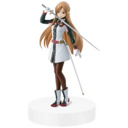 Imagem - Action Figure Sword Art Online The Movie Asuna - Bandai Banpresto