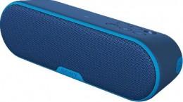 Imagem - Caixa de Som Bluetooth 20w SRS-XB2/L Azul - Sony