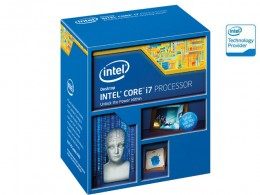 Imagem - Processador Core I7-4820K LGA 2011 BX80633I74820K 3.7Ghz (3.9Ghz Max Turbo ) 10MB Cache - Intel