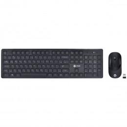Imagem - Combo sem Fio Teclado + Mouse Cmw 120 -Teclado Abnt2 e Mouse - Vinik