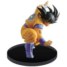 Imagem - Boneco Colecionável Dragon Ball Z Sculture Big Budoukai 7 Vol.4 Son Goku - Bandai Banpresto