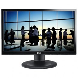 Imagem - Monitor LED LG 19.5 Polegadas Pivot e Ajuste de Altura 20M35PD-M - LG