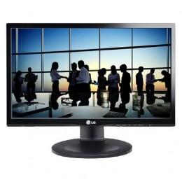 Imagem - Monitor LED 21,5 Full Hd 1920x1080 D-Sub (Rgb), Dvi, Hdmi, com Ajuste de Altura Preto 22MP55PQ - LG