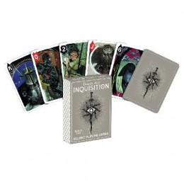 Imagem - Colecionável Baralho Cartas Dragon Age Serie 2 - Dark Horse