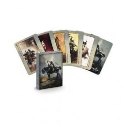 Imagem - Colecionável Baralho Cartas Frank Frazetta Death Dealer - Dark Horse