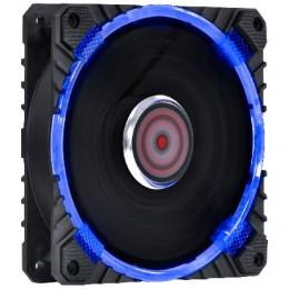 Imagem - Cooler Fan para Gabinete 120mm Calafrio com Led Azul FCAL120LDAZ - Pcyes