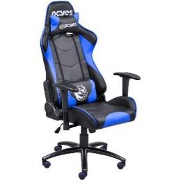 Imagem - Cadeira Gamer Mad Racer V8 Azul MADV8AZ - Pcyes