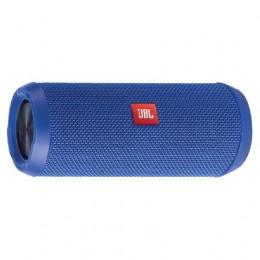 Imagem - Caixa de Som Bluetooth FLIP4 Azul - JBL