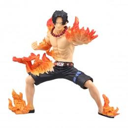 Imagem - Action Figure One Piece Abiliators Portgas D Ace – Bandai Banpresto