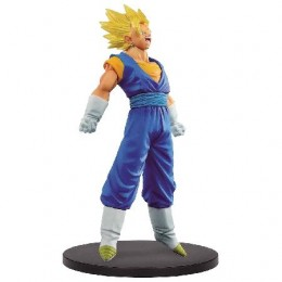 Imagem - Boneco Colecionável Dragon Ball Super Dxf The Sup Warriors 4 Super Saiyan Vegito - Bandai Banpresto