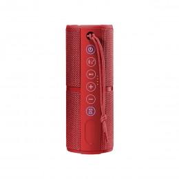 Imagem - Caixa de Som Bt/Sd/Fm Pulse Waterproof Rosa SP254 - Multilaser