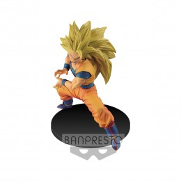 Imagem - Action Figure Dragon Ball Goku Fes Figure Goku 3 - Bandai Banpresto