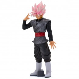 Imagem - Action Figure Dragon Ball Super Resolution Of Soldier Goku Black Rose Grandista - Badai Banpresto