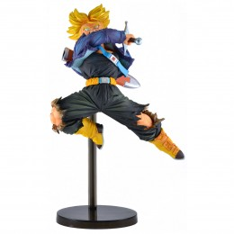 Imagem - Action Figure Dragon Ball Super World Figure Colosseum Trunks - Bandai Banpresto