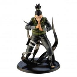 Imagem - Action Figure Shikamaru Nara Xtra Figures Naruto - Tsume Arts
