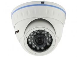 Imagem - Câmera IP Sony Interna ADSR20H130C-POE Dome 1.3 Mega Full HD 20 Metros - Centrium Security