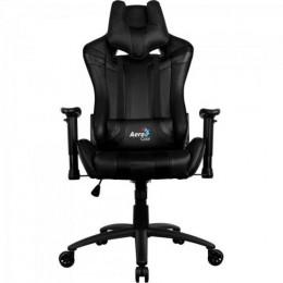 Imagem - Cadeira Gamer Profissional AC120 EN59633 Preta - Aerocool