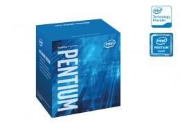 Imagem - Processador Pentium LGA 1151 G4400 3.3Ghz 3MB Cache Graf HD 510 Skylake 6 Geracao - Intel