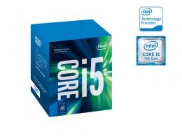 Imagem - Processador Core I5-7400 Lga 1151 3.00ghz 6mb Cache Graf Hd Kabylake 7ger Bx80677i57400 - Intel