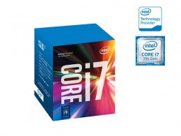 Imagem - Processador Core I7-7700 Lga 1151 3.60ghz 8mb Cache Graf Hd Kabylake 7ger Bx80677i77700 - Intel