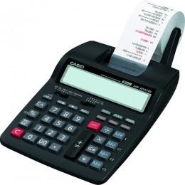 Imagem - Calculadora com Bobina HR150TM 12 Dígitos Preta - Casio